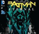 Batman Eternal (Volume 1) Issue 17