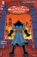 Batman Incorporated Vol 2-5 Cover-1