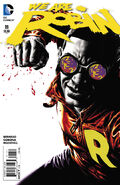 We Are Robin Vol 1-11 Cover-1
