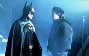 Batman Returns - Burton and Keaton 4