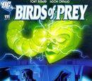Birds of Prey Issue 111