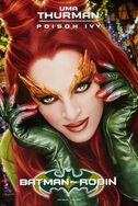Poison Ivy (Movie Poster)