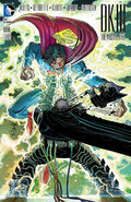 The Dark Knight III The Master Race Vol 1-3 Cover-4