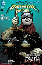 Batman and Robin Vol 2-21 Cover-1