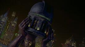 Gotham Observatory