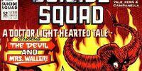 Suicide Squad Issue 52