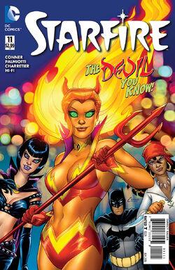 Starfire Vol 2-11 Cover-1