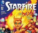 Starfire (Volume 2) Issue 11