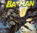 Batman Issue 702