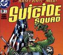 Suicide Squad (Volume 2) Issue 3