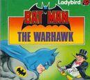 Batman: The Warhawk