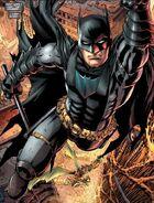Batman Earth-2 New 52