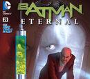 Batman Eternal (Volume 1) Issue 21