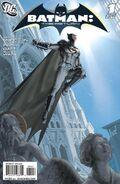 Batman The Return-1 Cover-2