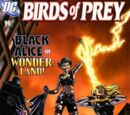 Birds of Prey Issue 96