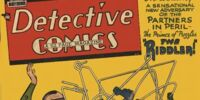 Detective Comics Issue 140