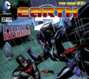 Earth 2 (Volume 1) Issue 27