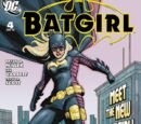 Batgirl (Volume 3) Issue 4