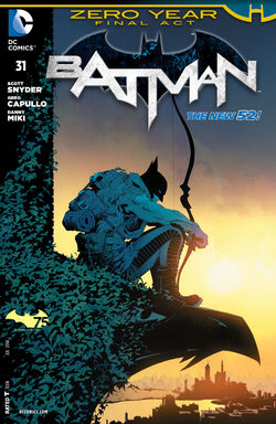 Batman Vol 2-31 Cover-1