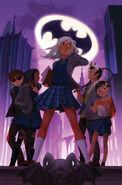 Gotham Academy Vol 1-17 Cover-1 Teaser