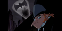 The Batman Episode 3.03: A Dark Knight to Remember