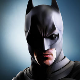 TheDarkKnightRises game icon