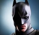 The Dark Knight Rises (Video Game)