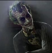 The Joker Arkham City