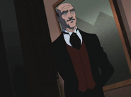 Alfred Young Justice