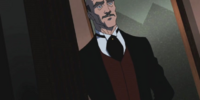 Alfred Pennyworth (Young Justice)