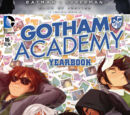 Gotham Academy (Volume 1) Issue 16