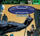 Batman Incorporated (Volume 2) Issue 7