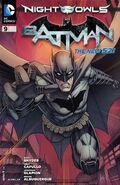 Batman Vol 2-9 Cover-2