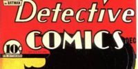 Detective Comics Issue 46