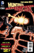 World's Finest Vol 5-4 Cover-1