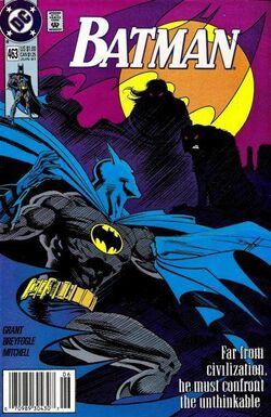 Batman463