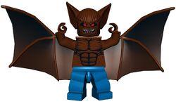 Man-Bat LBTVG