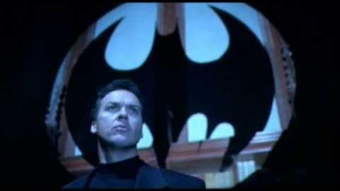 1992 Batman Returns trailer by JMY