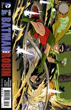 Batman and Robin Vol 2-37 Cover-2