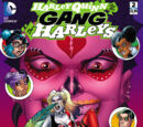 Harley Quinn and Her Gang of Harleys (Volume 1) Issue 2