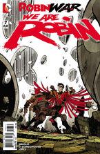 We Are Robin Vol 1-7 Cover-1
