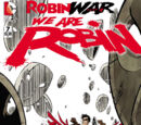 We Are Robin (Volume 1) Issue 7