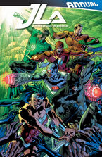 Justice League of America Annual Vol 4-1 Cover-3 Teaser
