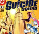 Suicide Squad (Volume 2) Issue 6