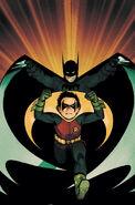 Batman and Robin-13 Cover-2 Teaser