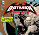 Batman and Robin (Volume 2) Issue 23