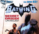 Batwing (Volume 1) Issue 4