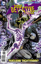 Detective Comics Vol 2-12 Cover-1