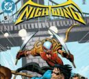 Nightwing (Volume 2) Issue 5