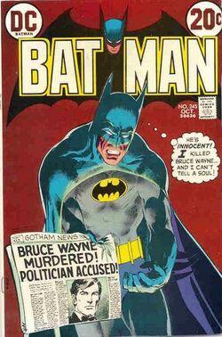 Batman245